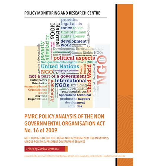 NGO act