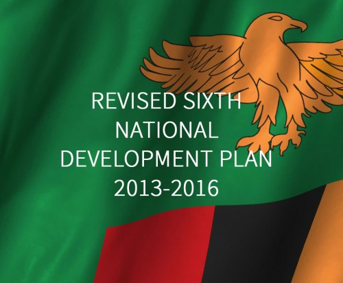 Revised Sixth National Development Plan 2013-2016 (R-SNDP)
