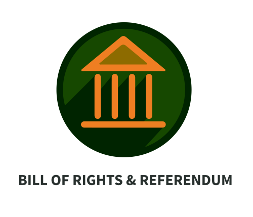The Referendum Act – S.I. No. 35 of 2016