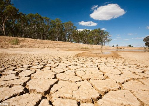 The National Policy on Climate Change