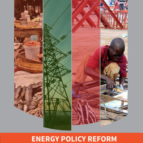 PMRC Energy Reform Policy Brief – The Impact of Removal of Electricity Subsidies on Small, Medium Sized Enterprises and Poor Households