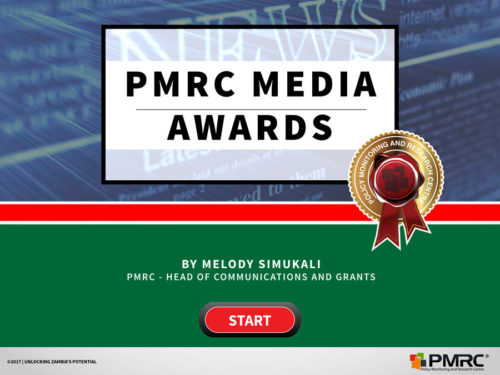 Media Awards Dimensions
