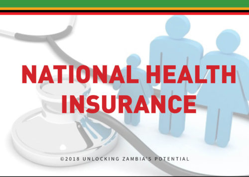 National Health Insurance – BLOG